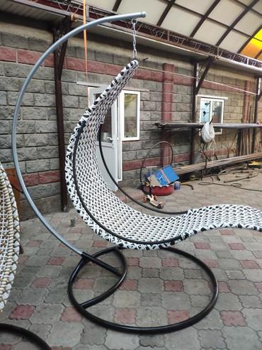 Все для дома и сада - Сокулук: Кресло качалка шизлог