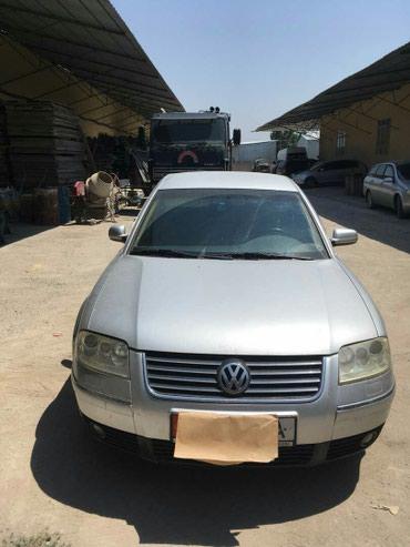 Volkswagen Passat 2001 в Бишкек
