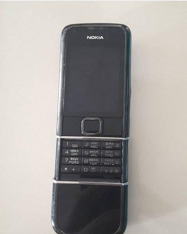 Bakı şəhərində Nokia 8800 Art korpuslari
