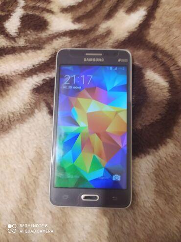 Samsung Galaxy Grand Dual Sim   8 GB   Gümüşü   Sensor