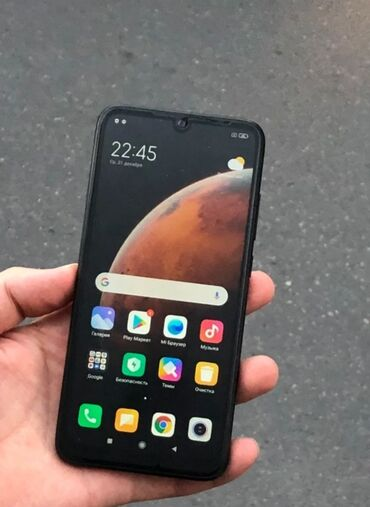 244 объявлений   ЭЛЕКТРОНИКА: Xiaomi Redmi Note 7   32 ГБ