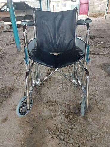 Инвалидные коляски - Кыргызстан: В отличном состоянии!!!