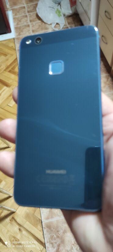 Huawei P10 | 32 GB | plavo | Upotrebljen | Dual SIM cards