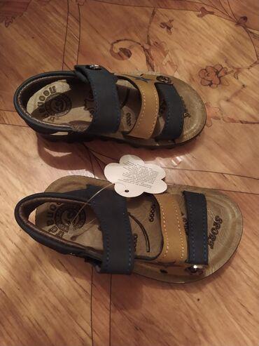 Классные сандалии, 350 сом. Новые