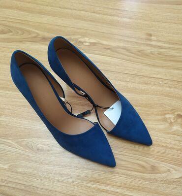 botinki 39 razmer в Кыргызстан: ОБМЕН НЕ ИНТЕРЕСУЕТ!!!Вся обувь 39 размера, бренд Reserved, каблук