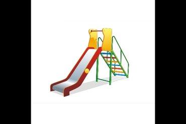 Продаем детский спортивные комплексы  в Бишкек