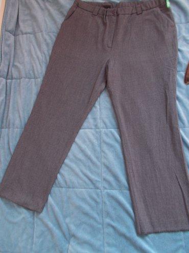 Pamuk-kvalitetne-pantalone - Srbija: Pantalone bexleys 3xlmoderne kvalitetne pantalone kupljene u austriji