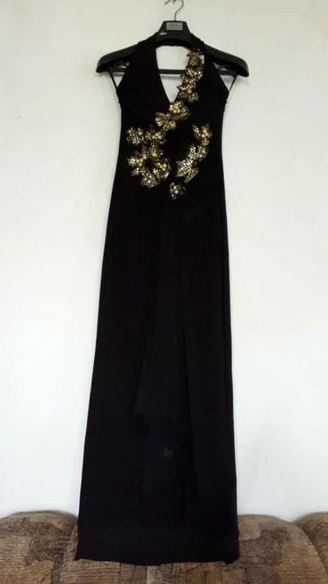Платье вечернее. 44 размер. новое. ни в Бишкек