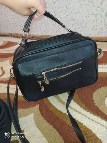 Продаю сумку Zara с Турции сама привезла  Состояние отличное носила 1-