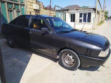 audi 100 1 8 quattro - Azərbaycan: Audi 80 1.8 l. 1990 | 422866 km