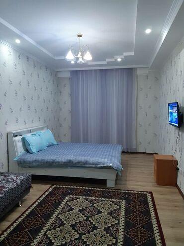 Сдаю квартиру посуточно. Чистая и уютная. 7 мкр. Wi-fi телевидение
