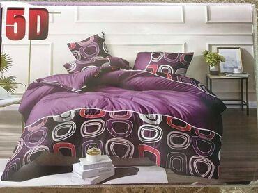Posteljina - Srbija: Pamucne posteljine iz 6 delova100% pamuk.Set sadrzi:Jorganska navlaka
