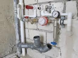 Сантехника канализация вода провод в Бишкек