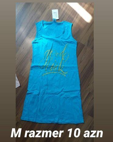 sunflair cimrlik geyimlri - Azərbaycan: Dress Sərbəst biçimli 0101 Brand M