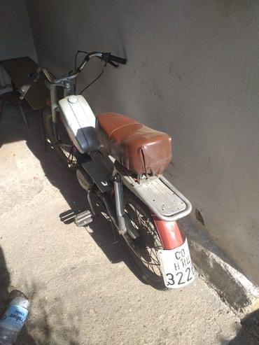 Tomos pedalas - Bela Palanka