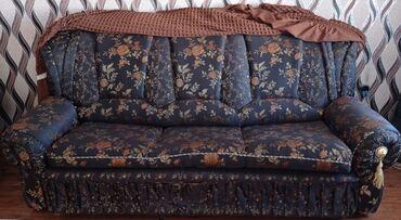29 объявлений: Диван и два кресла, диван раскладной