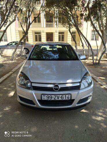 Opel Astra OPC 1.4 l. 2005   226200 km