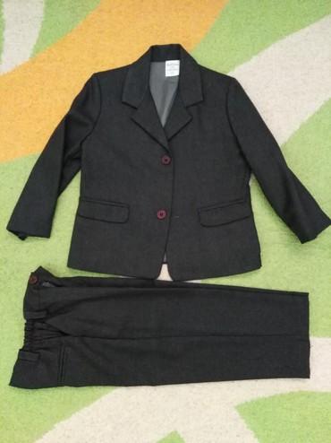 Κουστούμι για 3 ετων, φορεμένο μια φορά. σε Athens