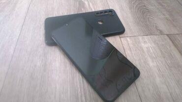 Электроника - Заря: Xiaomi Redmi Note 8   64 ГБ   Черный   С документами