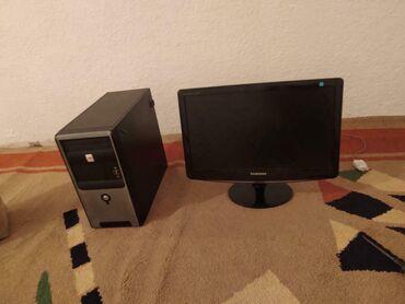 videokamera na kompyuter в Кыргызстан: Срочно Продаю компьютер мышка клавиатура есть. Память 320 Гб . Окончат
