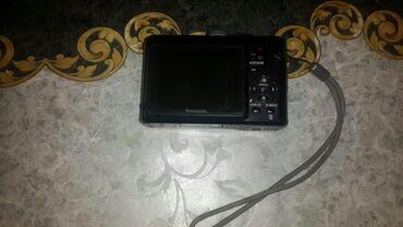 фотоаппарат panasonic lumix dmc fz50 в Азербайджан: 1,2 dəfə istifadə edilib təzə qalıb milro kart gedir vidyo çəkir