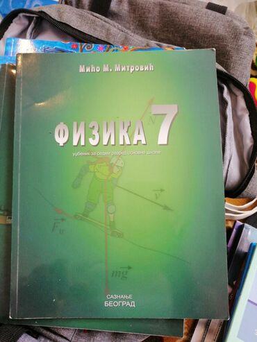 Knjige, časopisi, CD i DVD