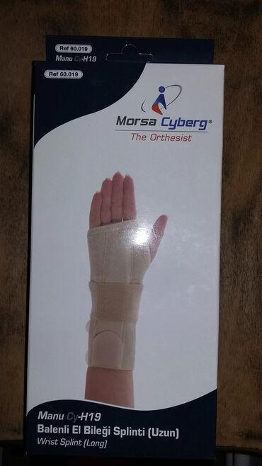 678 oglasa: Ortoza za šaku i zglob novoKvalitetna ortoza imobiliše ručni zglob