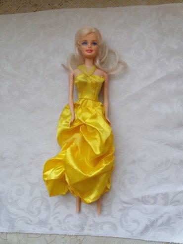 Кукла Барби в Лебединовка