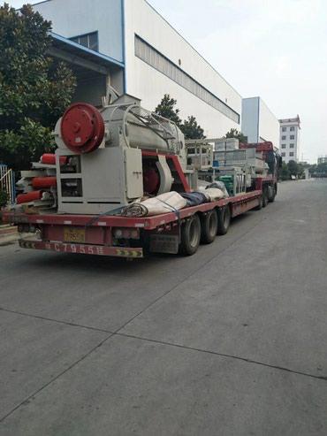 завод кирпичный в Кыргызстан: Кирпичный завод под ключ.Разной характеристики и