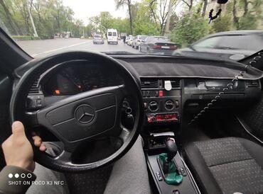 Mercedes-Benz C 180 1.8 л. 1995 | 300 км