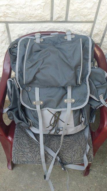 Ranac za planinarenje u odlicnom stanju - Pancevo