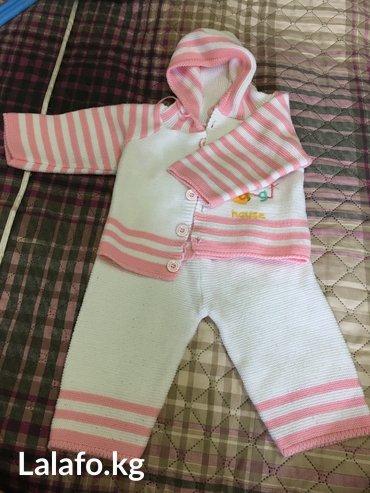 Продаю вещички на девочку новые и бу в в Бишкек