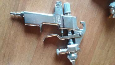 Инструменты для авто - Кыргызстан: Б/У пистолеты,привезенные из Германииесть 4 штукиИ 2 рем