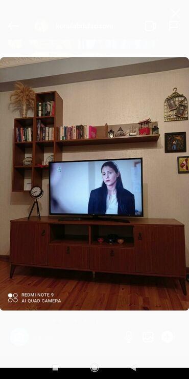 kitab refi satilir в Азербайджан: Cox təcili satılir Tv stend ve kitab refi biryerde 50 azn Ayaqabi şka