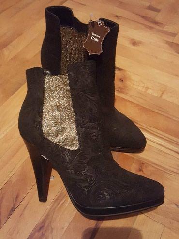 Ženska obuća | Cacak: Michael Kors - Original cipele - Prirodna koza - Ultra kvalitet Broj 3