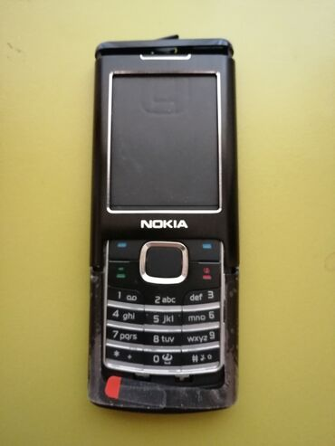 nokia x - Azərbaycan: Nokia 6500 classic korpusu teze
