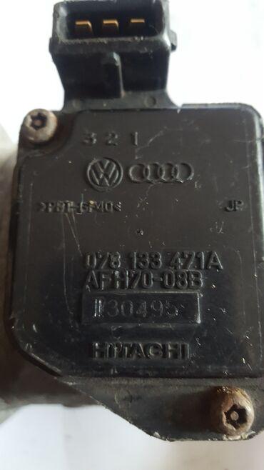 audi a6 2 8 tiptronic в Кыргызстан: Audi объем 2.8 расходомер Audi 100