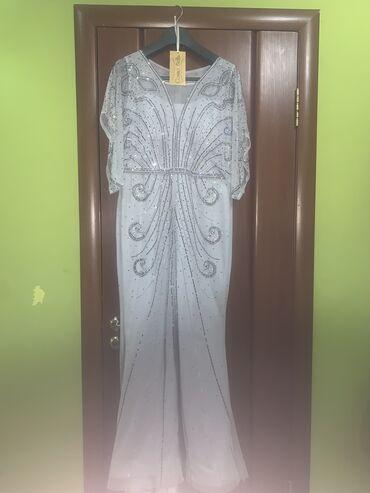Платье русалка размер 46-48состояние идеалпокупали за 26,500сом в