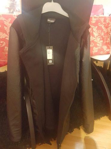 Prelepa muska jakna - Belgrade