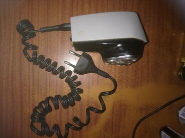 Aparati za brijanje - Srbija: Na prodaju aparat za brijanje marke Philps Germany, aparat je donesen