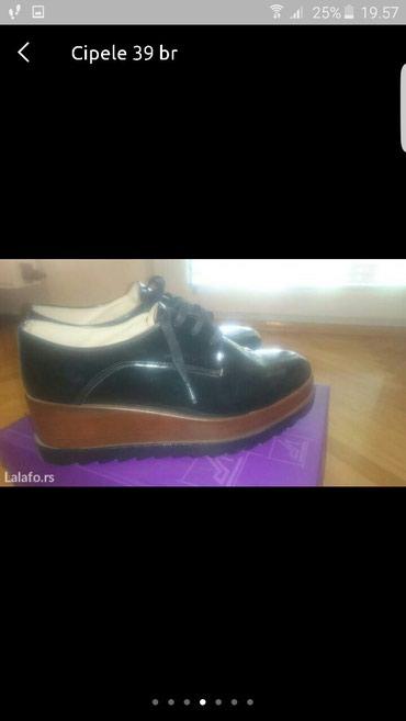 Cipele broj 39 - Pozarevac