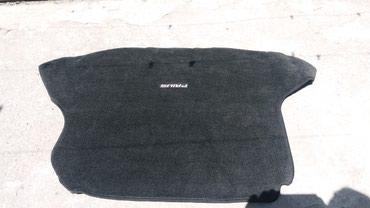 Продаю полик в багажник ковролин в Бишкек