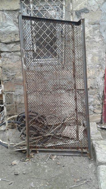 Bakı şəhərində Kravat setkası