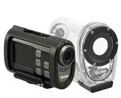 S30 wifi rollei  •wifi action-camcorder with full hd  video resolution σε Νέα Ιωνία