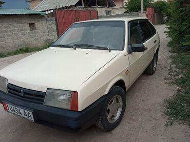 купи продай in Кыргызстан | MERCEDES-BENZ: ВАЗ (ЛАДА) 2109 1.5 л. 1995 | 200000 км