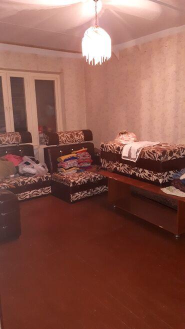 3 х комнатная квартира в бишкеке в Кыргызстан: Продается квартира: 3 комнаты, 70 кв. м