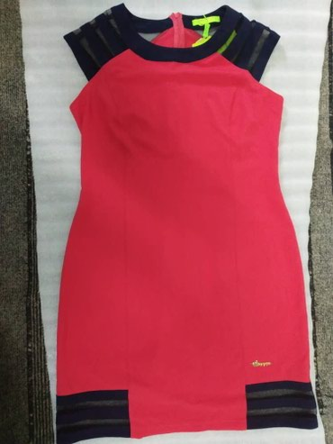 Платья новые,красное платье новое в Бишкек