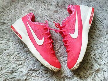 Zenske original patike Nike Zoom, malo nosene