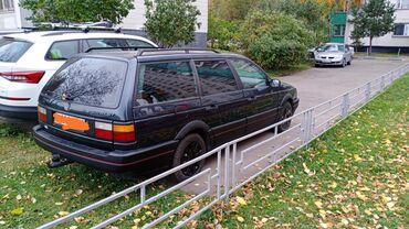 Volkswagen Passat 1.8 л. 1989 | 15000 км
