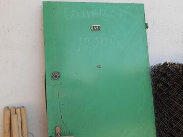Дивер железный с каропкам размер1.84см